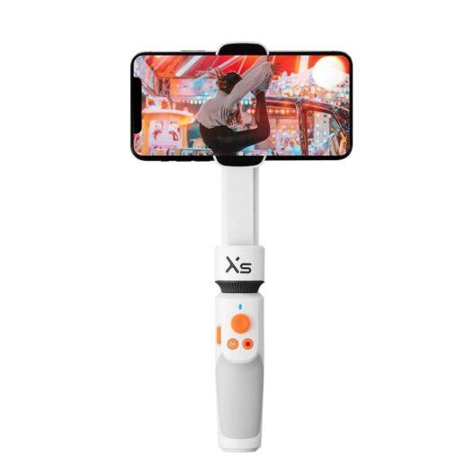 Zhiyun Smooth XS Chile - Estabilizador de cámara de celular - Phonestudio