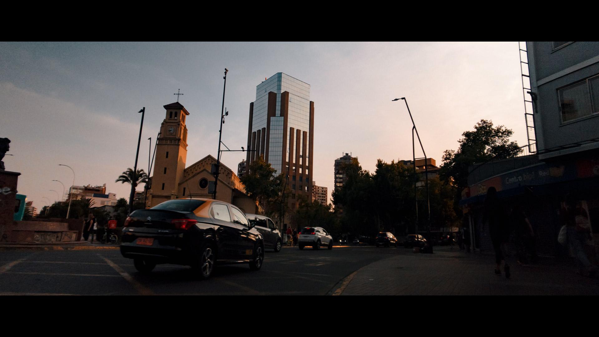 Fotografía Anamorphic por rhoadiemusic para Phonestudio Chile - Tienda online de fotografía y video con smartphone